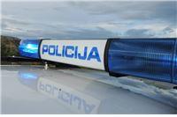 Autom pokušao ubiti policajca na dužnosti. Osuđen na 3,5 godine zatvora