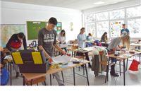 Tehničko je umijeće pokazalo 55 mladih iz jedanaest škola