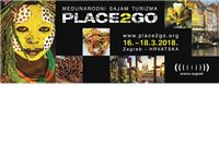 Park prirode Papuk ponovno izlaže na sajmu turizma Place2GO u Areni Zagreb