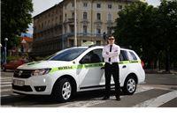 Cameo, najveći hrvatski taksi prijevoznik uskoro stiže u Slatinu