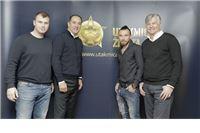 Igor Štimac, Danijel Pranjić, Ivan Rukavina i Dubravko Merlić predstavili nogometni projekt - Utakmica života