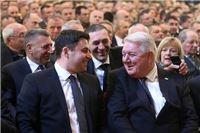 Što je Bernardiću, Gotovini i Đakiću bilo toliko smiješno na komemoraciji heroju Stipetiću?