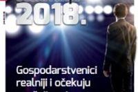 U specijalnom izdanju Privrednog vjesnika Poslovna očekivanja 2018. i 9 tvrtki s područja Viroviitčko-podravske županije