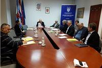 Neophodna je izrada Strategije razvoja gospodarstva i hitna izgradnja cestovne prometnice Gradec – Bjelovar - Virovitica