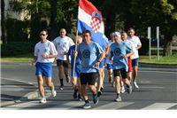 Večeras kreće ultramaraton od Vukovara do Sunje
