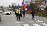 Memorijalni ultramaraton Vukovar – Sunja, 23.3. – 25.3.2018.