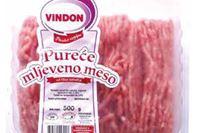 Povlači se mljeveno pureće meso proizvođača Vindon
