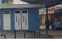 Virovitica dobila javni WC, građani to više neće raditi na ulici
