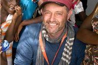 Bezrezervna afrička radost života iz Sašina oka: priča o dva svijeta različita