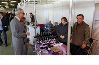 Gospodarstvenici Virovitičko–podravske županije na 21. Proljetnom  međunarodnom bjelovarskom sajmu u Gudovcu