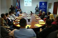 U HGK – Županijskoj komori Virovitica održan Infodan