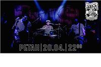 Večeras žestoko Štednoj: Svirka punk-rock banda S.U.S