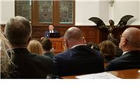 Konferencija u HGK - kako do bolje poslovne klime