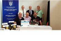 Virovitičko-podravski gospodarstvenici na međunarodnom sajmu poduzetništva i obrta Grapos-expo