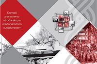 """U  petak predstavljanje Zbornika radova sa znanstveno-stručnog skupa s međunarodnim sudjelovanjem """"Virovitica u Domovinskom ratu"""""""
