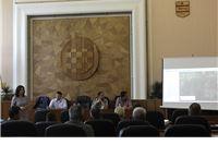 Predstavljen Prijedlog Programa raspolaganja poljoprivrednim zemljištem u vlasništvu države na području Grada Virovitice