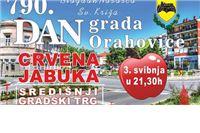 Prigodnim sadržajima i programima grad Orahovica slavi 790. rođendan