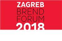 O brendu i brendiranju na Zagreb brend forum 2018., međunarodnoj konferencija regionalnoga poslovnog kluba Biznis plus