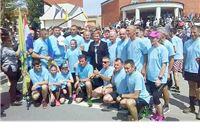 Glasnici istine u maratonu Nova Gradiška – Okučani