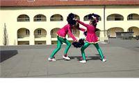 Pogledajte spot Matije Turkalja koji najvaljuje 32. Državni turnir mažoretkinja u velikim formacijama