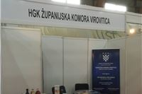 Na međunarodnom sajmu turizma i ekologije u Lukavcu predstavljena turistička ponuda i specifični proizvodi Virovitičko-podravske županije