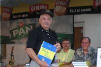 Zbogom Marča: U 80. godini života umro Martin Fuks, suhopoljska sportska legenda
