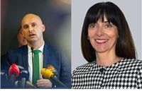 Ministar Tolušić i ministrica Divjak dolaze danas u radni posjetu Gradu Virovitici