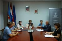 Kandidatkinja za člana Vijeća Udruženja računovođa Hrvatske gospodarske komore Vlatka Strusa