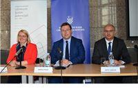 """Među projektima """"Lokalne inicijative za poticanje zapošljavanja"""" dva iz Viroviitčko-podravske županije"""