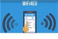 """Zbog navale na vaučere za wi-fi pao sustav Europske komisije? Virovitica na vrijeme """"kliknula"""""""