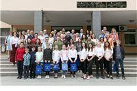 Nagrađeni najbolji učenici Virovitičko-podravske županije