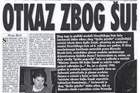 Da se ne zaboravi: Kako je prije 20 godina zbog šupka ni kriv ni dužan otkaz dobio grafički urednik Virovitičkog lista