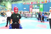 Kickboxing World Cup: Uni Maravić tri medalje u Budimpešti