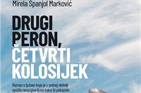 """RECENZIJA MARINE MAĐAREVIĆ Drugi peron, četvrti kolosijek Mirele Španjol Marković: egzistencijalistički bijeg od """"balkanskoga prokletstva"""""""