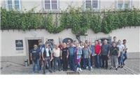 Grupacija vinogradarstva i voćarstva HGK – Županijske komore Virovitica u Sloveniju