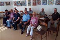 Izvještajna skupština ogranka Matice hrvatske u Virovitici