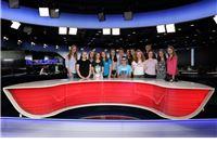"""Terenska nastava novinarske skupine """"LuxTV"""""""