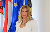 Ana Marija Petin za portal Gradonačelnik.hr: U fokusu su nam poduzetnici, imamo jake gospodarske i pronatalitetne mjere kojima ćemo zaustaviti iseljavanje!