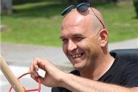 Saša Grahovac pobjednik 2. Moto alke za osobe sa invaliditetom