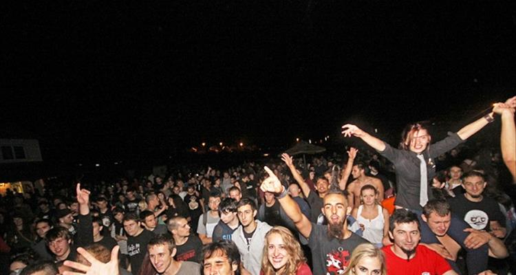 U subotu 23. kolovoza �esti po redu �a�inci urban fest