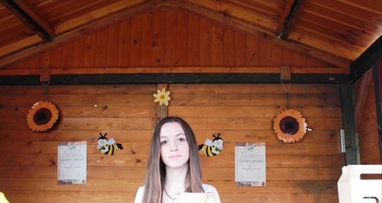 Izlaga�i i posjetitelji Bjelovarskog sajma iz Viroviti�ko-podravske �upanije