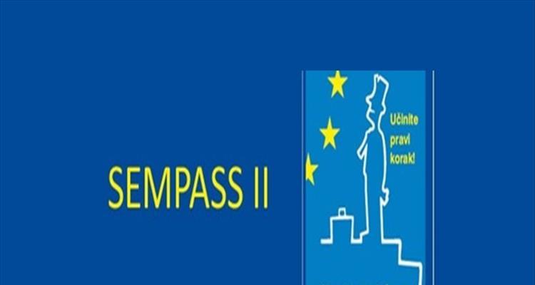 Posljednja prilika za male i srednje poduzetnike da se prijave za besplatne savjetodavne usluge u sklopu projekta SMEPASS II