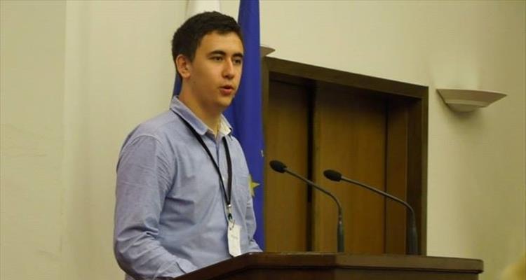 Leo Fel izabran za dopredsjednika Udruge srednjo�kolaca