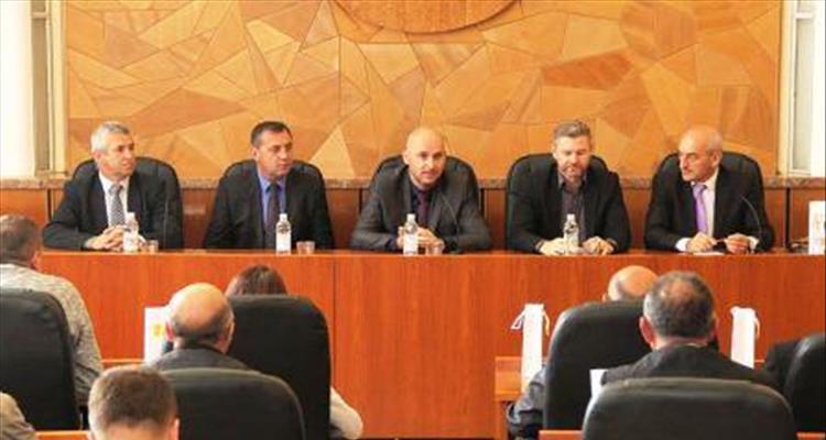Odr�an sastanak s predstavnicima Savjetodavne slu�be kosovskog Ministarstva poljoprivrede