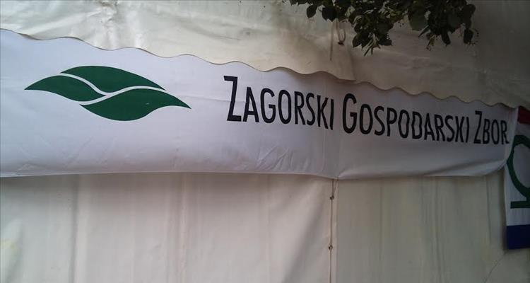 Viroviti�ko-podravski gospodarstvenici na 22. Zagorskom gospodarskom zboru