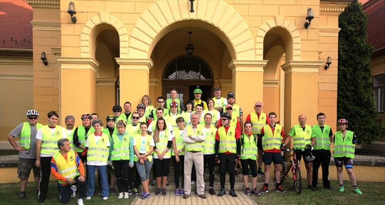 Biciklisti, prijavite se za maraton Virovitica - Szentl�rinc
