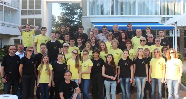 Rodoljuba�i nastupili u Novigradu Istarskom