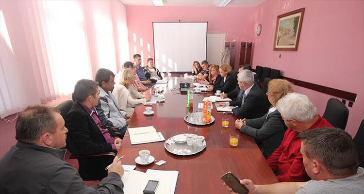 U Viroviti�ko-podravskoj �upaniji 13 IPARD projekata vrijednih 57 milijuna kuna