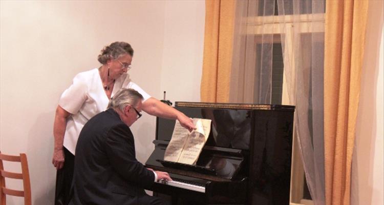Koncert u prigodi Godine �e�ke glazbe, izlo�ba �e�ka spomeni�ka ba�tina UNESCO