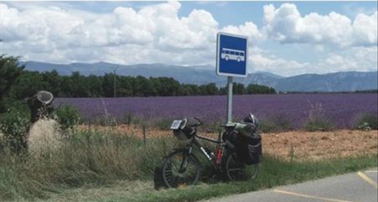 Danijel Hercigonja:  Sedam tisu�a kilometara pedaliranja do Gibraltara i natrag